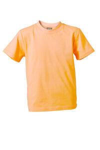 Tričko dětské krátký rukáv