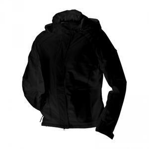Bunda dámská zimní, black | XL