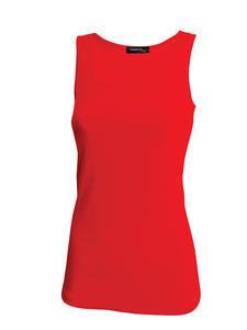 Tílko dámské, red | XL