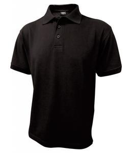 Polokošile pánská, black | L