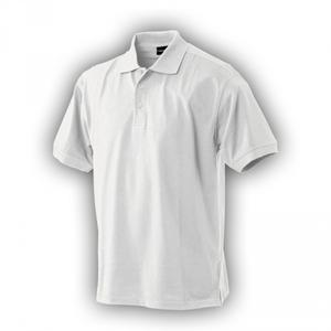 Polokošile pánská, white | XL