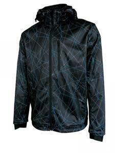Softshellová bunda pánská, lines | M - 1