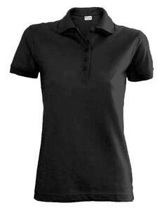 Polokošile dámská, black | XL
