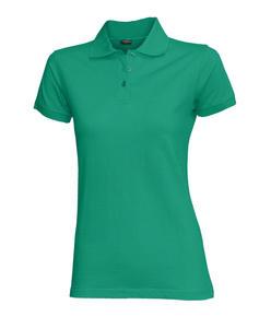 Polokošile dámská, simplygreen    L
