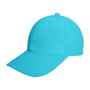 Čepice sportovní kšiltovka 7 barev, atol-blue