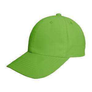 Čepice kšiltovka, flash-green