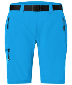 Kraťasy dámské treking, bright blue | M - 1
