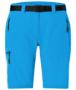 Kraťasy dámské treking, bright blue | XL - 1/6