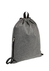 Stahovací sáček Jersey, Anthracite - 1