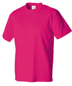 Tričko pánské krátký rukáv, heliconia | XL