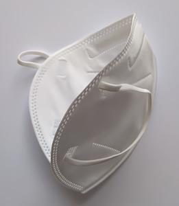 Maska KN95 / FFP2,  balení 10ks - 1