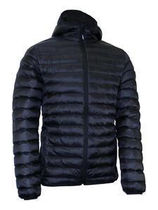 Bunda pánská zimní, black  |XL - 1