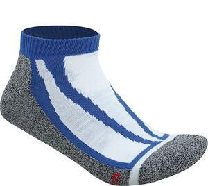 Sneakers ponožky, royal | 42-44