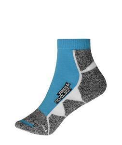 Ponožky Sport Sneakers, bright-blue | 45-47