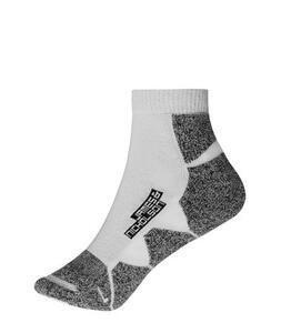 Ponožky Sport Sneakers, white | 35-38 - 1