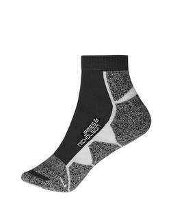 Ponožky Sport Sneakers, black | 35-38
