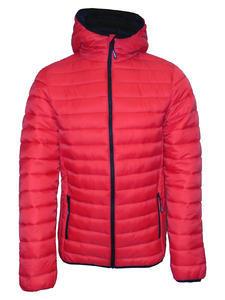 Bunda pánská zimní, red |XL - 1