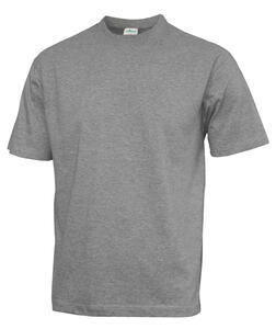 Tričko pánské krátký rukáv nadměrné velikosti - 1
