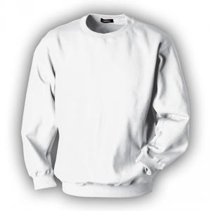 Mikina pánská, white | XL
