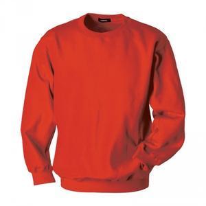 Mikina pánská, red | XL