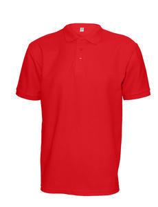 Polokošile pánská, red | XL