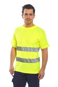 Tričko HiVis bavlna Comfort - 1