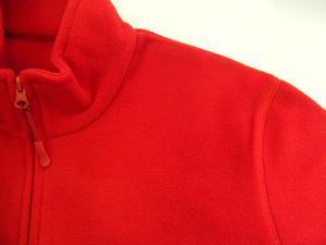 Mikina dámská fleece, white | XXL - 2
