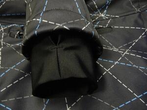 Softshellová bunda pánská, lines | M - 2