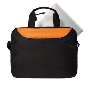 Kabela na notebook benefit, Orange - 2
