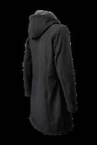 Softshellová bunda dámská/ kabát - 2