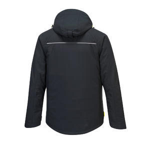 Zimní bunda pánská, black | S - 2