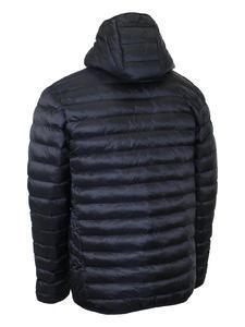 Bunda pánská zimní, black  |XL - 2