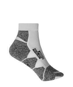 Ponožky Sport Sneakers, white | 35-38 - 2