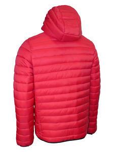 Bunda pánská zimní, red |XL - 2