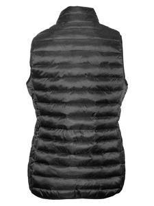 Vesta dámská zimní, black  |XL - 2