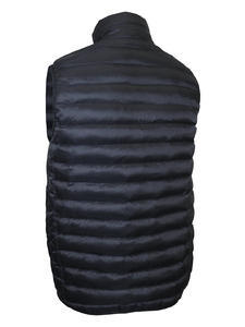 Vesta pánská zimní, black  |L - 2