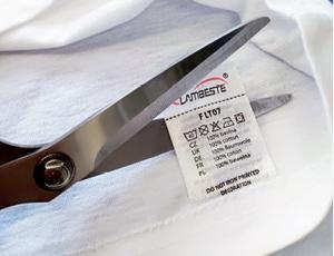 Tričko dětské krátký rukáv bez etikety - 2