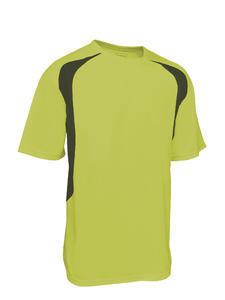 Tričko pánské krátký rukáv  sport, white | L - 2