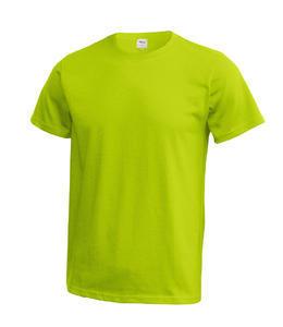 Tričko pánské krátký rukáv, kelly green | S - 2