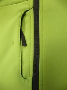 Softshellová bunda dámská, white | XL - 3