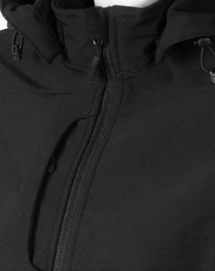 Softshellová bunda dámská - 3