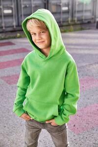 Klokanka dětská, Lime Green | S (110/116) - 3