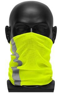 Nákrčník Signal, Neon Yellow - 3