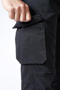Kalhoty pánské, black | L - 3