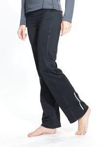 Kalhoty dámské sport, black | L - 3