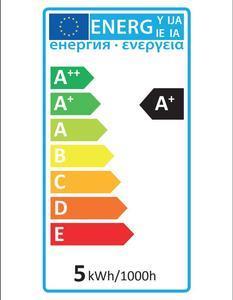 LED E14 5W Neutrální - 3