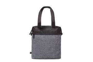 Shopper elegance, black / greysprinkle - 4