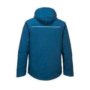 Zimní bunda pánská - 4