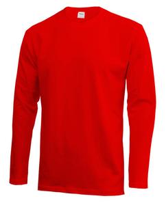 Tričko pánské dlouhý rukáv AKCE - 4