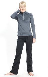 Kalhoty dámské sport, black | L - 4